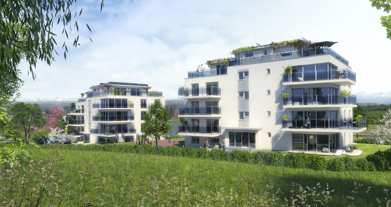 R gie geneve r gie naef immobilier leader immobilier for Achat maison suisse romande