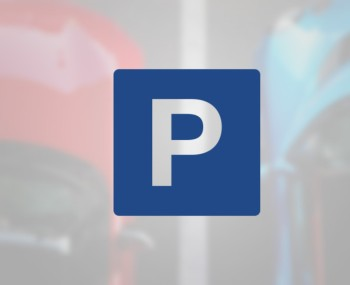 À louer Parking Genève 0 Pièce