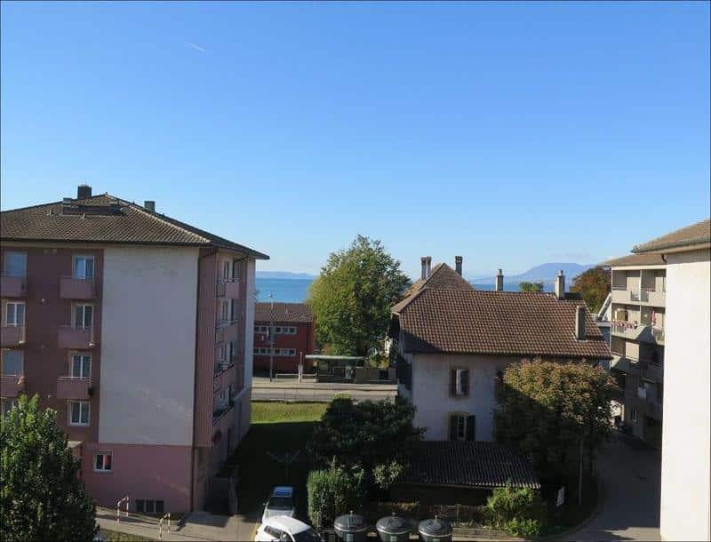 À louer : Parking  St-Blaise - Ref : 15186 | Naef Immobilier