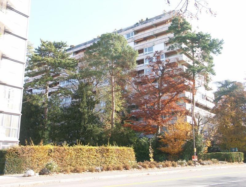 À louer : Parking couvert Genève - Ref : 16207 | Naef Immobilier