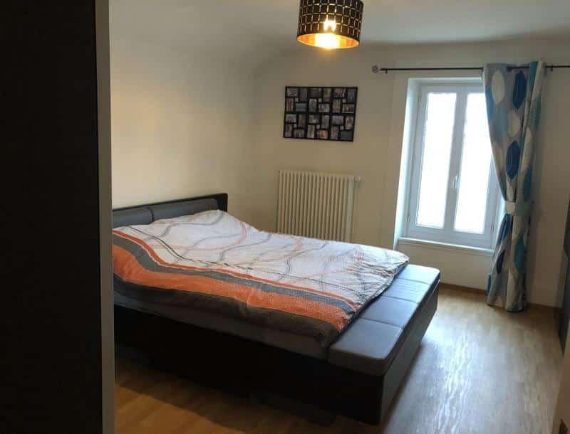 À louer : Appartement 3 Pieces La Chaux-de-Fonds - Ref : 29289   Naef Immobilier