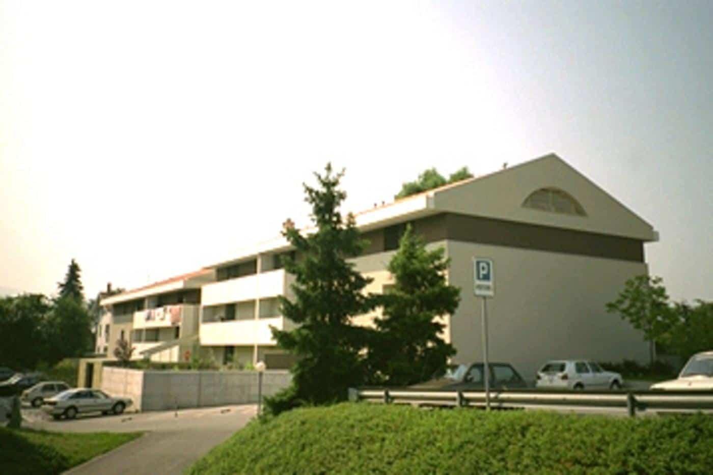 À louer : Parking couvert Vernier - Ref : 13182 | Naef Immobilier