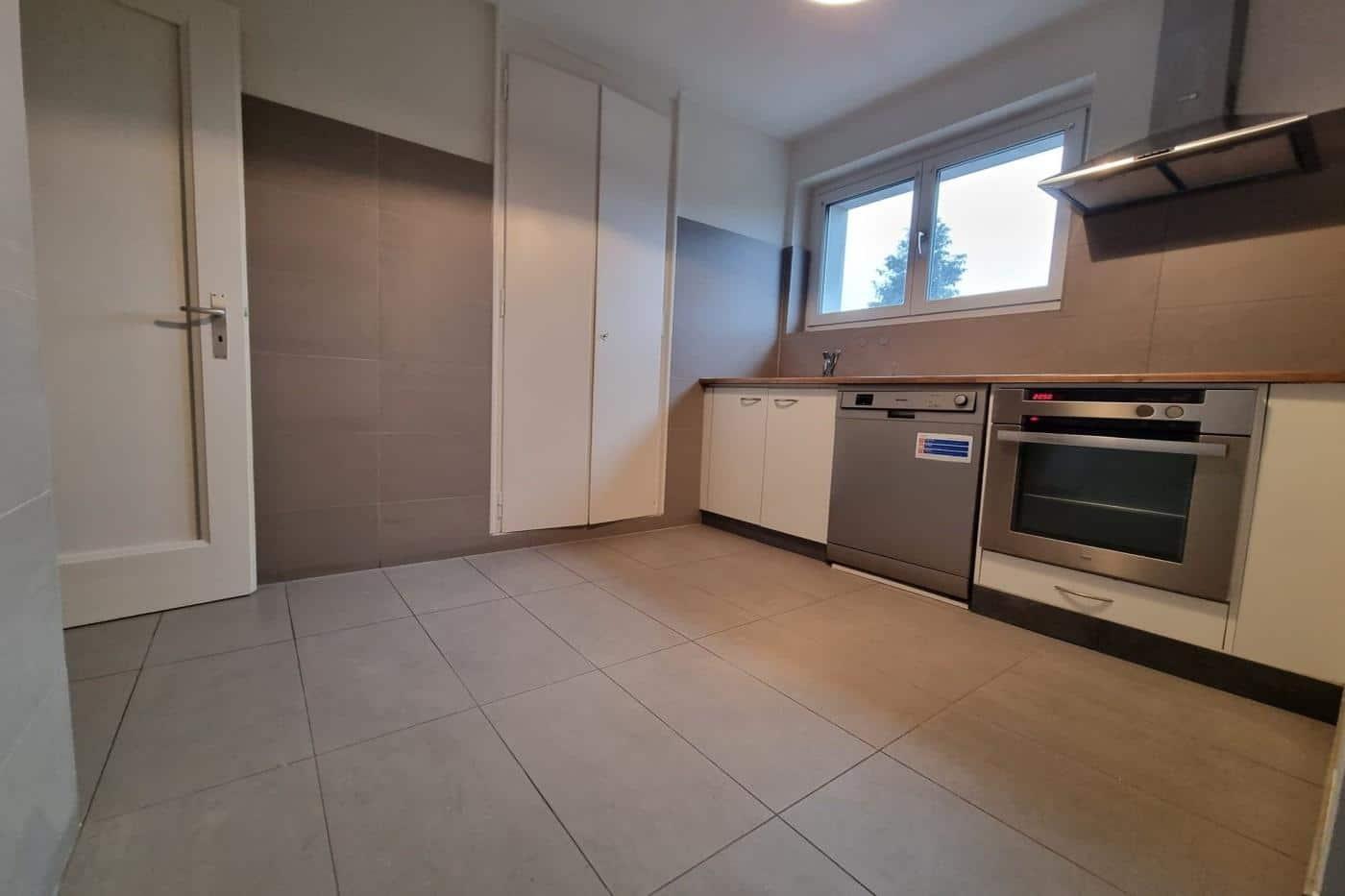 À louer : Appartement 4 Pieces La Chaux-de-Fonds - Ref : 23066 | Naef Immobilier