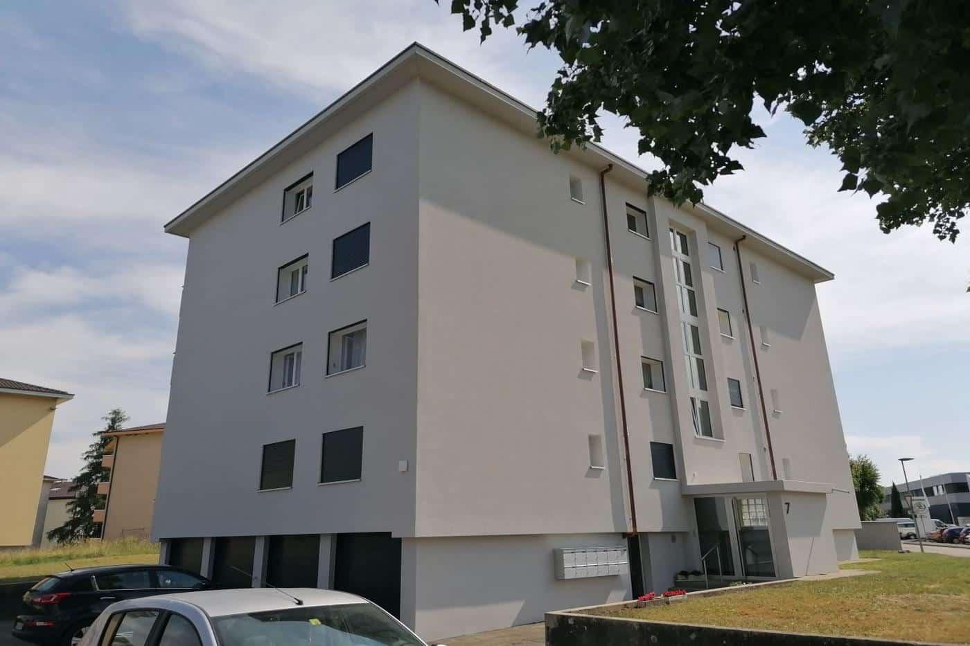 À louer : Parking  Cortaillod - Ref : 24952 | Naef Immobilier