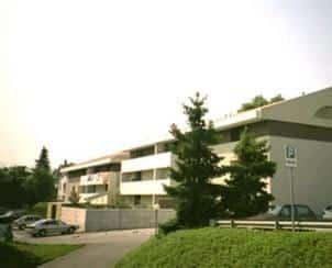 À louer : Parking couvert Vernier - Ref : 13174 | Naef Immobilier