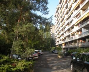 À louer : Parking couvert Genève - Ref : 13905 | Naef Immobilier