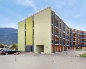 À louer : Parking couvert Martigny - Ref : 14893 | Naef Immobilier