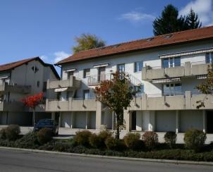 À louer : Parking  Epalinges - Ref : 16266 | Naef Immobilier
