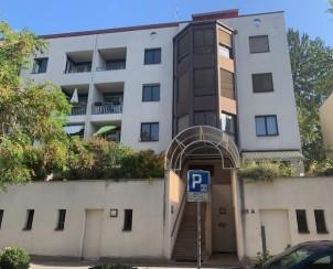 À louer : Parking couvert Chêne-Bougeries - Ref : 19521 | Naef Immobilier