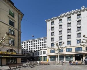 À louer : Parking couvert Genève - Ref : 23325   Naef Immobilier