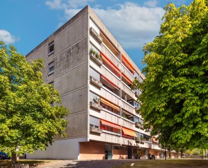 À louer : Parking couvert Meyrin - Ref : 24711 | Naef Immobilier