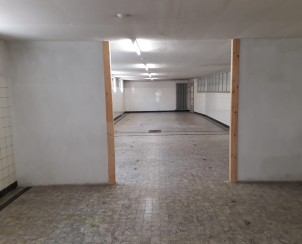 À louer : Surface Commerciale Arcade St-Imier - Ref : 25356 | Naef Immobilier
