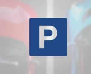 À louer : Parking couvert Renens VD - Ref : 26277 | Naef Immobilier