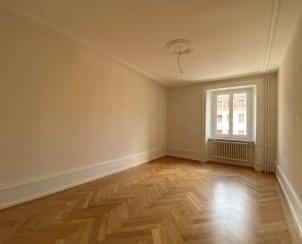 À louer : Appartement 3 Pieces La Chaux-de-Fonds - Ref : 27426 | Naef Immobilier