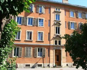 À louer : Parking  La Chaux-de-Fonds - Ref : 29329 | Naef Immobilier