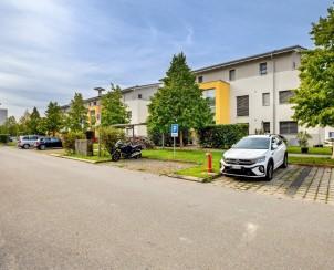 À louer : Parking couvert La Sarraz - Ref : 32782 | Naef Immobilier