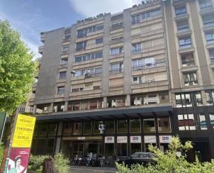 À louer : Parking couvert Genève - Ref : 33072 | Naef Immobilier