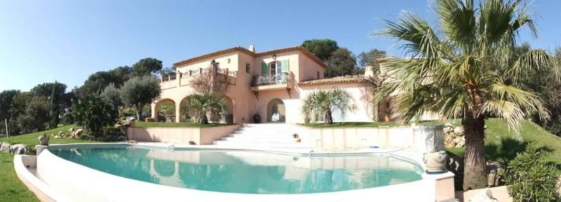 À vendre : Maison 5 chambres Ramatuelle - Ref : 29594 | Naef Immobilier