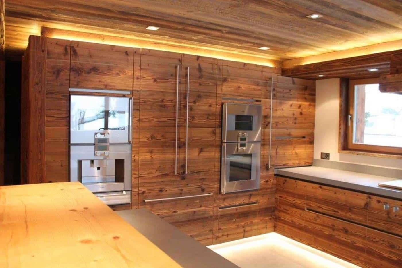 À vendre : Appartement 4 chambres Villars sur ollon - Ref : 29533 | Naef Immobilier