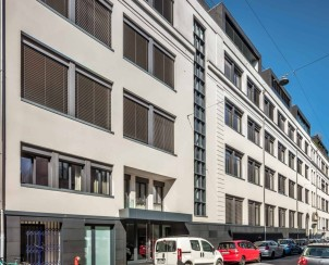 À vendre : Appartement 3 chambres Genève - Ref : 30913 | Naef Immobilier
