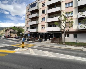 À vendre : Arcade Sierre - Ref : 30964 | Naef Immobilier