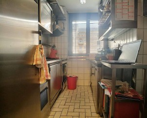 À vendre : Arcade Sierre - Ref : 31176 | Naef Immobilier