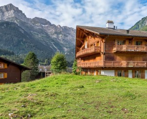 À vendre : Appartement 4 chambres Champéry - Ref : 31699   Naef Immobilier