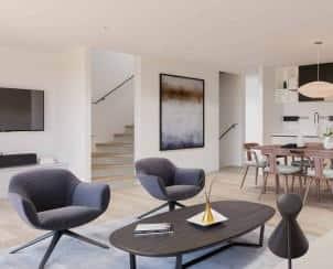 À vendre : Maison 3 chambres Cormondrèche - Ref : 34601 | Naef Immobilier