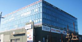 Naef Immobilier                                              Lausanne                      Bureaux administratifs