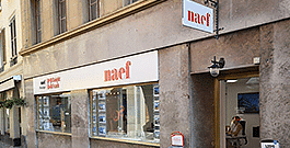 Naef Immobilier Vevey