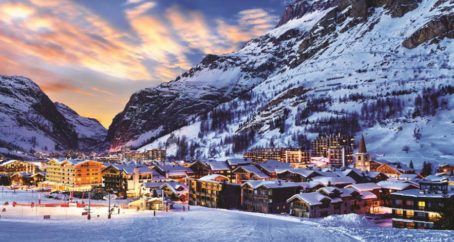 Tout l'Immobilier – Ski Report 2017