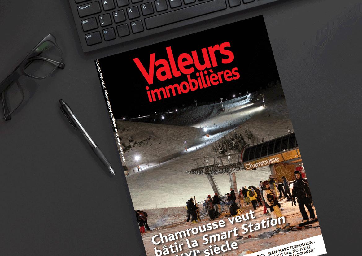 Valeurs immobilières – Gestion de la propriété en France et en Suisse