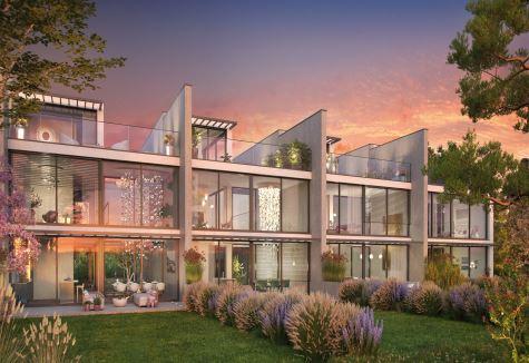 projet de promotion immobiliere