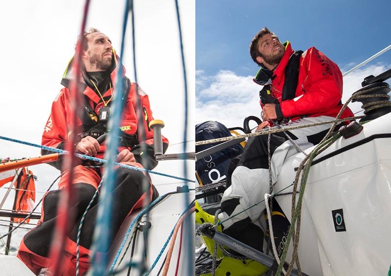 Naef sponsorise la Roesti Sailing Team