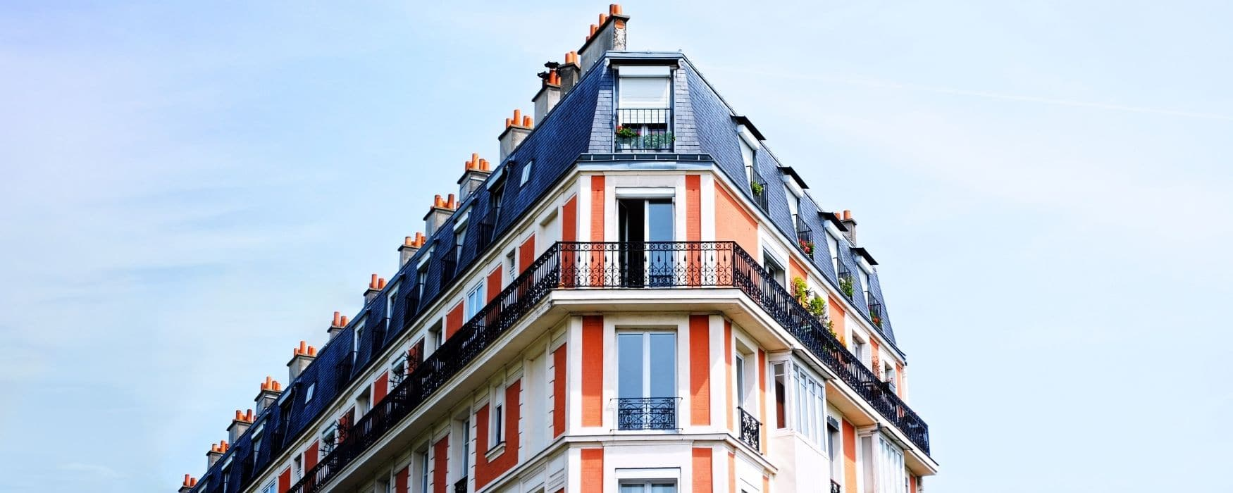 Expertisation immobilière